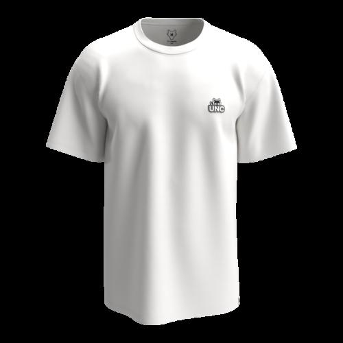 coupe oversize T-shirt-basic-white-uncontrolled